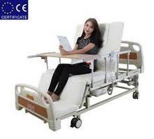 Медицинские кровати многофункциональныедля инвалидовMIRID