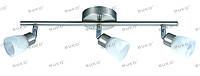 Настенно-потолочный светильник BUKO BK553-3*40W G9