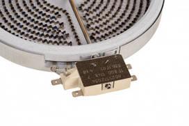 Конфорка для стеклокерамической плиты Electrolux 3740636216 1800W