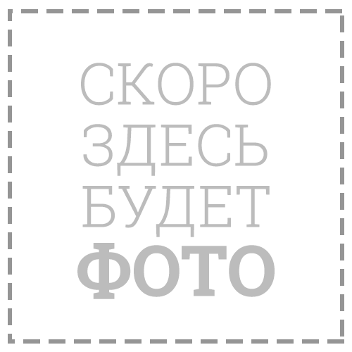 Маска-салфетка косметологическая с отверстиями для глаз и рта белая со спанлейса, гладкая, 50 шт