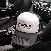 Тракер Адидас (Adidas) черный