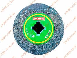 Насадка резиновая с алмазными вкраплениями KROHN 34.