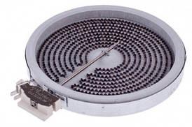 Конфорка для стеклокерамической плиты Electrolux 3890801214 1800W
