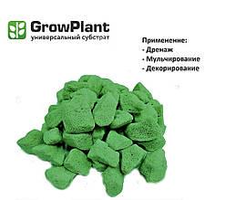 Бесплатная доставка! Пеностекло Green, субстрат для орхидей - 50л (мешок)