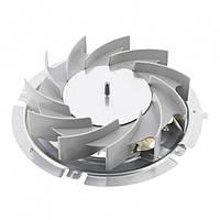 Мотор обдування в зборі з крильчаткою для духовки Electrolux 140065664124