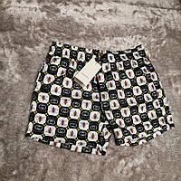 Мужские шорты в стиле Gucci пляжные шорты