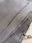 Ткань костюмная мерный лоскут на хлопковой основе 7 шт 74см*20 см, 1шт 44см*71, фото 3
