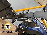 """Фронтальный погрузчик на минитрактора """"GEKTOR-MINI"""", фото 2"""