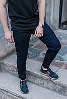 Карго брюки мужские темно-синие от бренда ТУР модель Титан (Titan) размер XL, фото 1