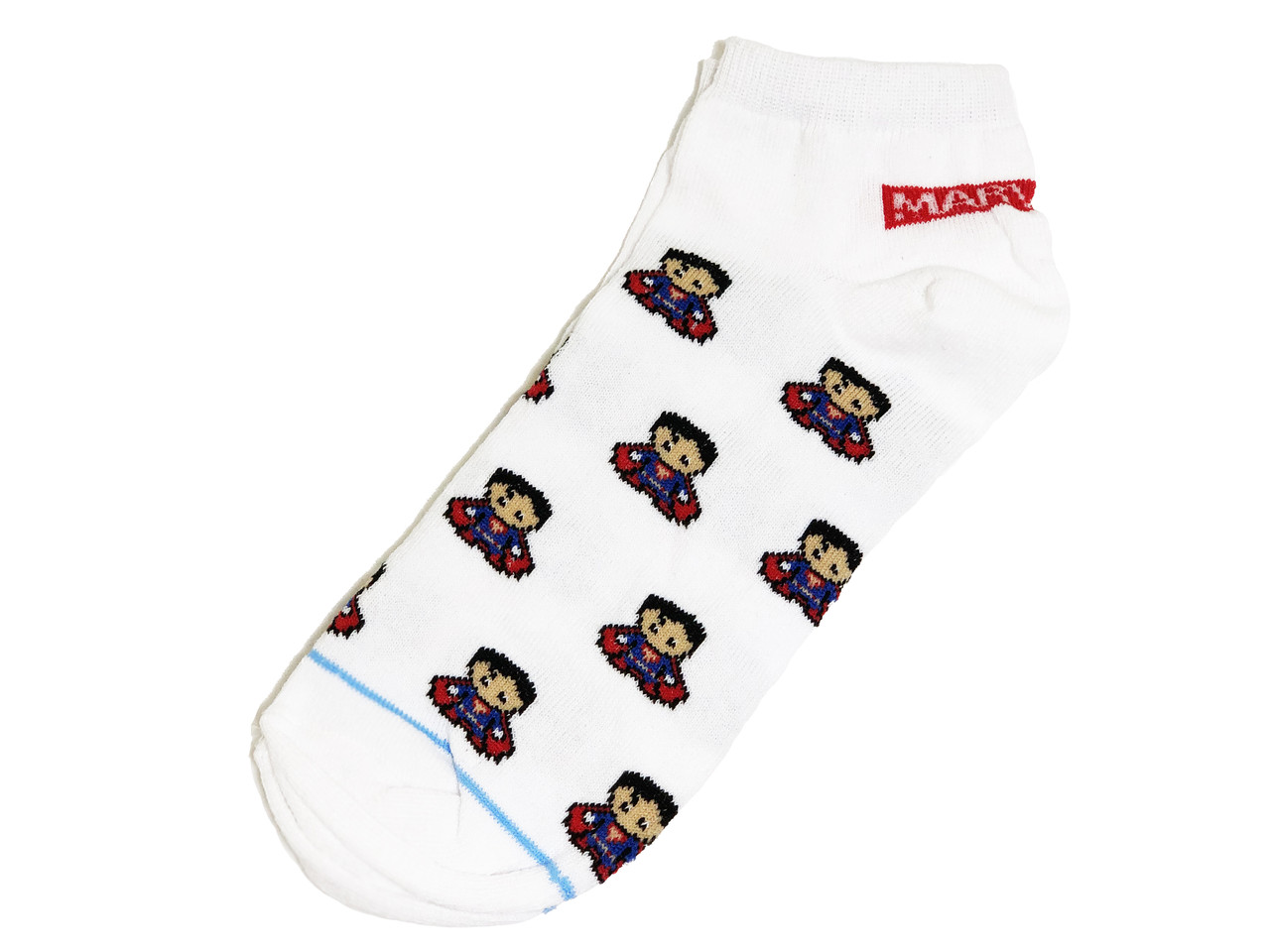 Шкарпетки Rock'n'socks Супермен