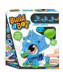 Игровой набор Build a Bot: Dino