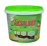 AKSILBET – краска для бетона, фото 1