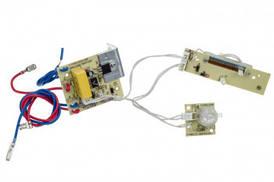Модуль керування для пилососа Zelmer 797681 (6012014017)