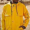 Плащ мужской желтый, бренд ТУР модель Jack