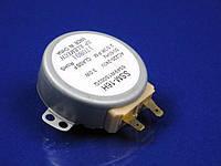 Мотор поддона для микроволновой печи SSM-16H LG 6549W1S002M