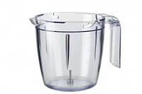 Чаша измельчителя для блендера Moulinex 800ml FS-9100014122