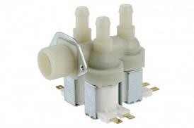 Клапан воды 3/90 для стиральной машины (универсальный)