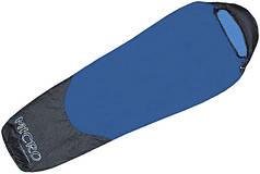 Спальный мешок левосторонний Terra Incognita Compact 1400