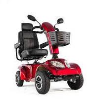Скутера электрические для пожилых людей