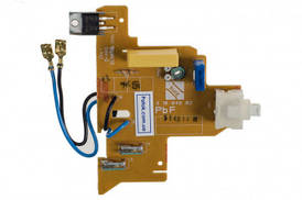 Модуль керування для пилососа Bosch 495708