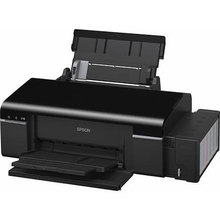 Струйный принтер EPSON L800 (C11CB57302), фото 2