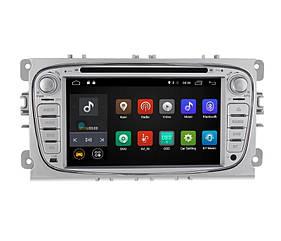 Штатная магнитола FORD Fiesta 2002-2008г Android 2/16Gb
