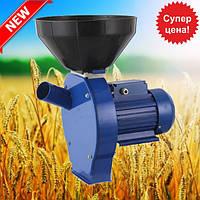 Зернодробилка Млин-Ок/Млин-3 Дробилка для зерна 2.5 кВт.240 кг/час