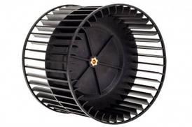 Турбина для вытяжки Ventolux 110x145mm (левая)