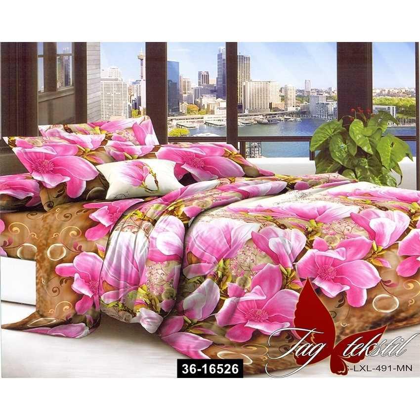 Комплект постельного белья LXL491, 36-16526