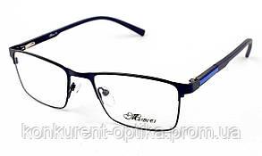 Очки для зрения детские в металлической оправе Medici HB10-20