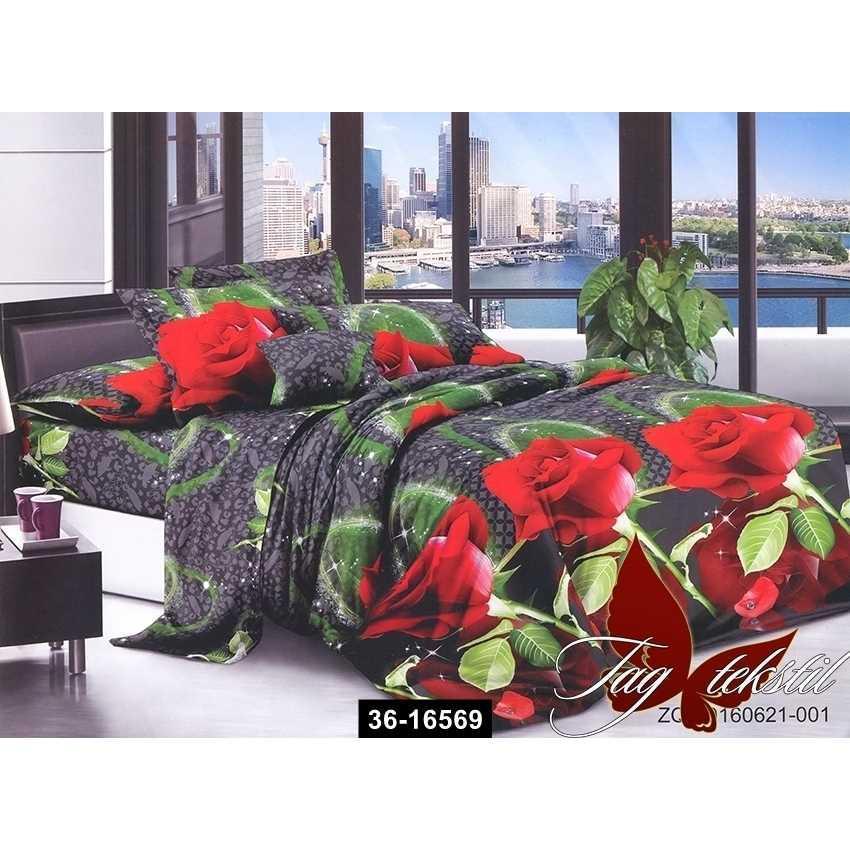 Комплект постельного белья R621, 36-16569