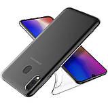 TPU чехол X-Level Anti-Slip series для Samsung Galaxy A20 / A30, фото 2