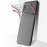 TPU чехол X-Level Anti-Slip series для Samsung Galaxy A20 / A30, фото 7