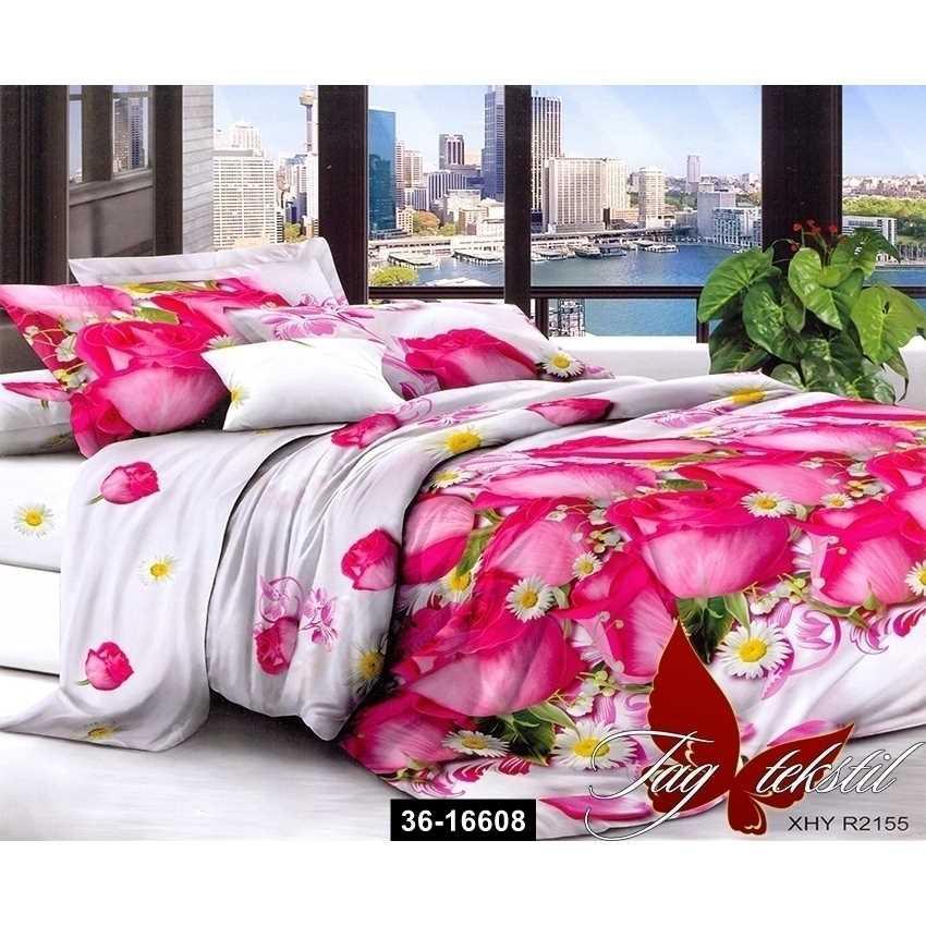 Комплект постельного белья XHY2155, 36-16608