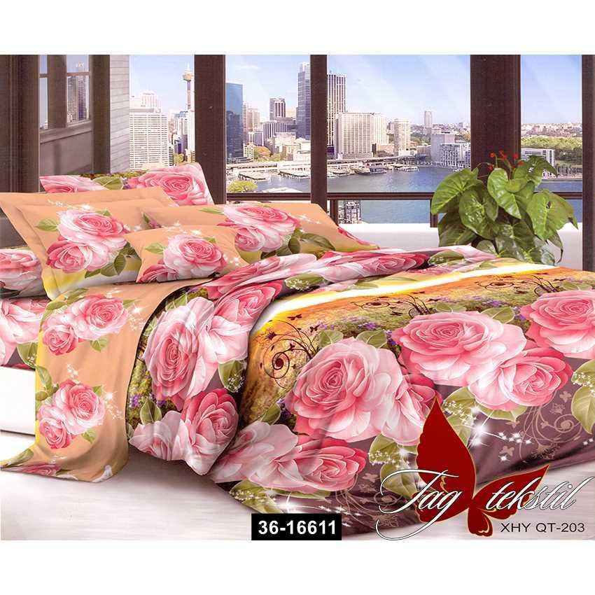 Комплект постельного белья XHY203, 36-16611