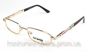 Детские очки для зрения Automan AU1045