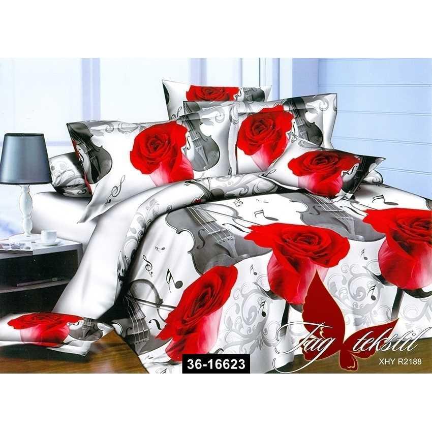Комплект постельного белья PS-NZ2188, 36-16623