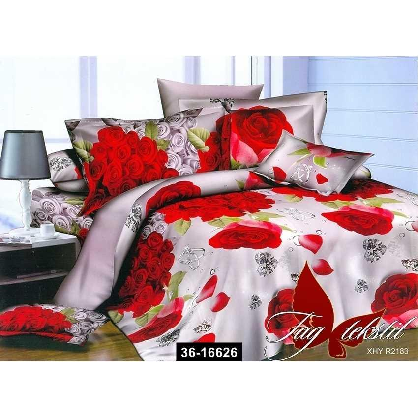 Комплект постельного белья PS-NZ2183, 36-16626