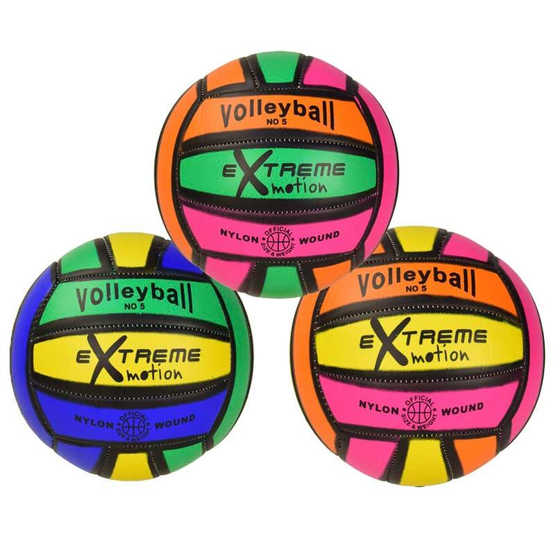 Мяч волейбольный CE-102634 PVC