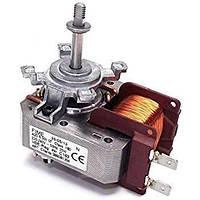 Мотор вентилятора конвекції + крильчатка для духовки Electrolux