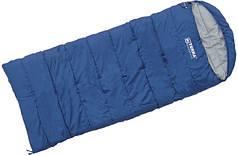 Спальный мешок левосторонний Terra Incognita Asleep 400 Wide