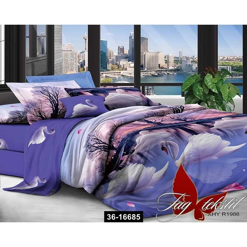 Комплект постельного белья XHY1986, 36-16685