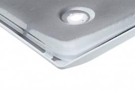 Рабочий стол для плиты Indesit C00117747