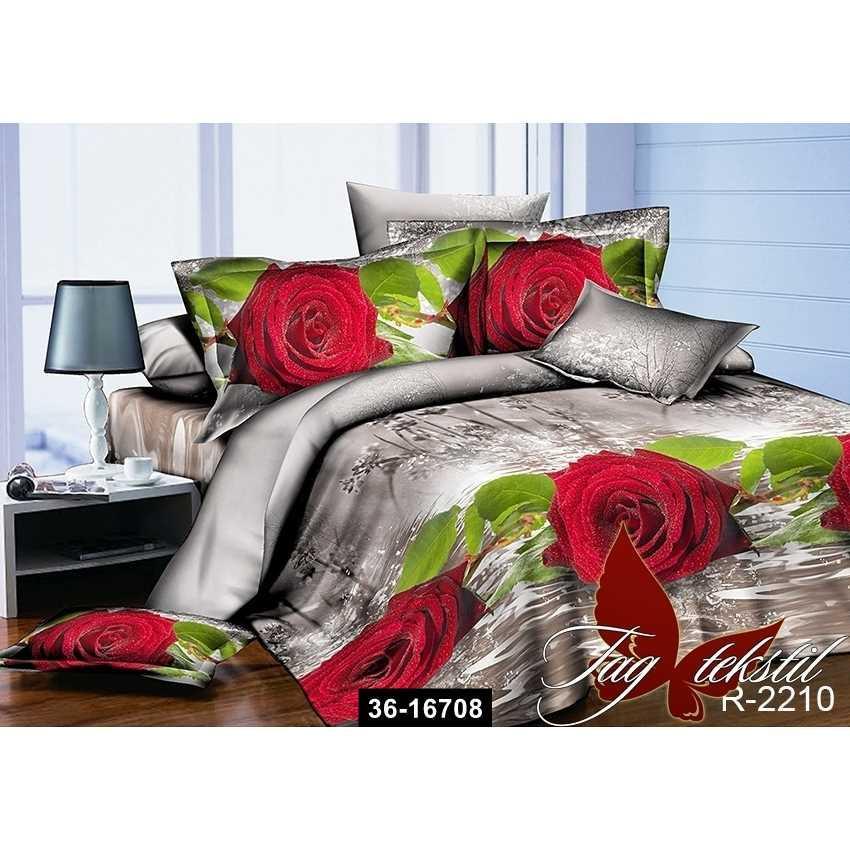 Комплект постельного белья R2210, 36-16708