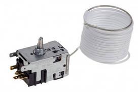 Термостат для холодильника Indesit 077B0357L Danfoss C00851095