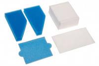 Комплект фильтров для пылесоса Thomas Twin XT/XS DOMPRO DP13024