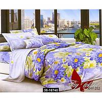 Комплект постельного белья XHY252, 36-16740