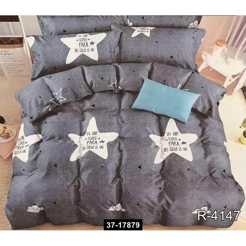 Комплект постельного белья R4147, 37-17879