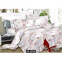 Комплект постельного белья с компаньоном PL003, 36-16766