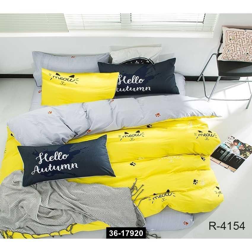 Комплект постельного белья с компаньоном R4154, 36-17920